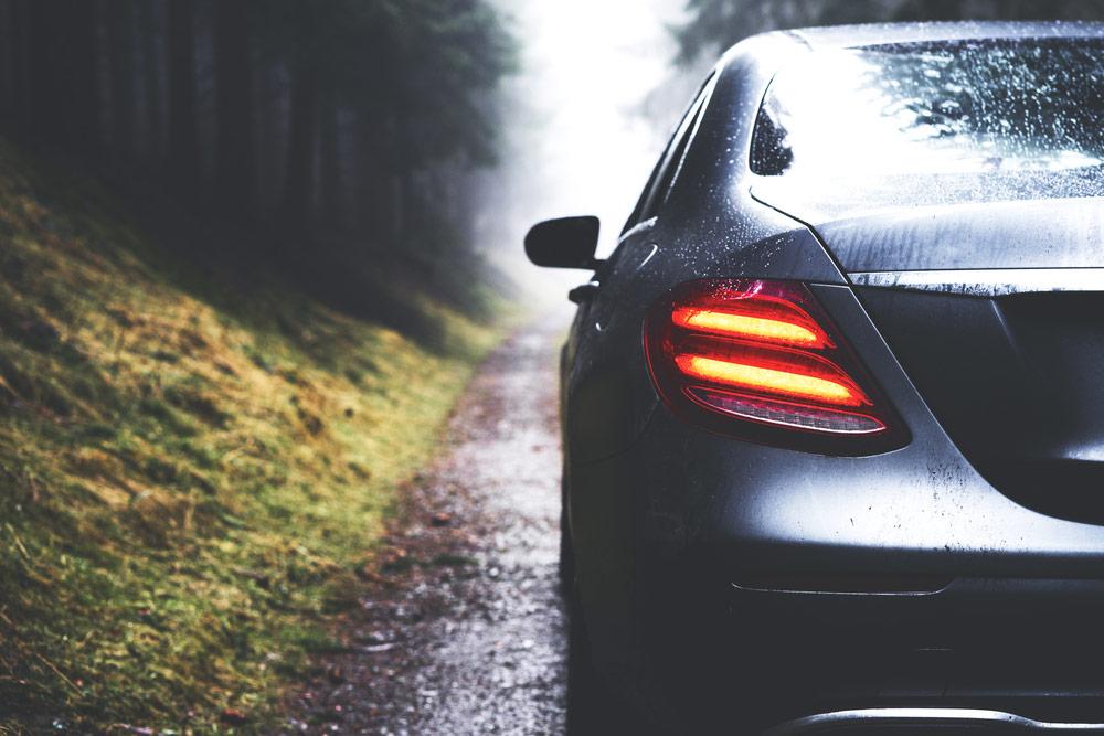 Car Hire service provider, Ireland