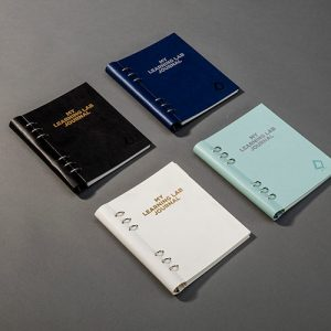 Vibe Presentation Journals