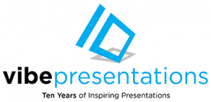 Vibe Presentations 10 Years