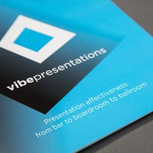 Vibe Presentation Effectiveness