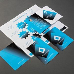 Vibe Presentation Pack